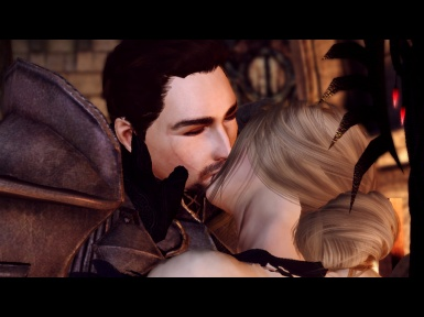New Good Looking Cullen n Sera