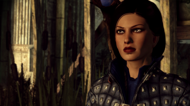 My Warden Keira Amell