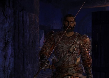 The first warden