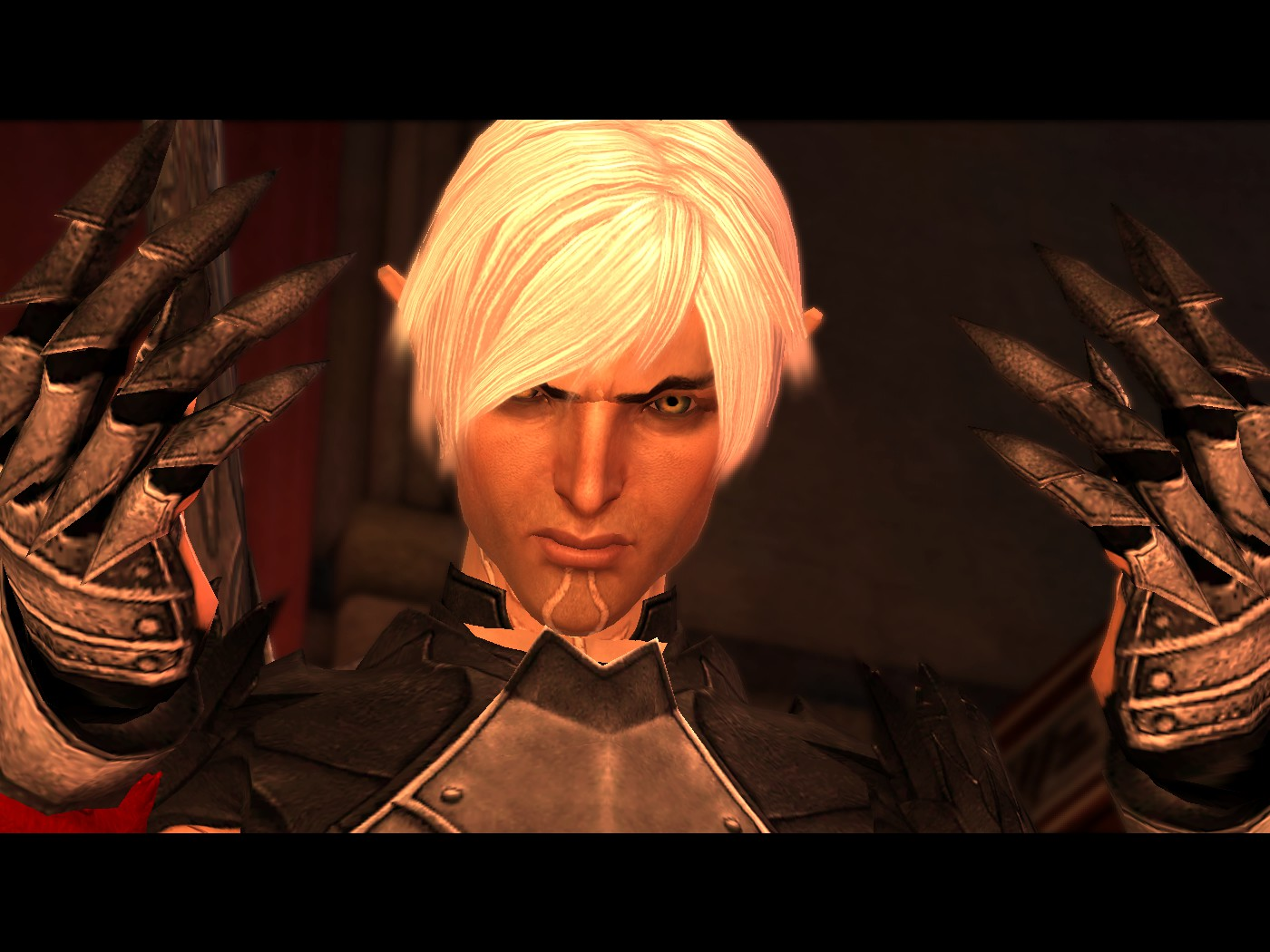 Fenris At Dragon Age 2 Nexus Mods And Community