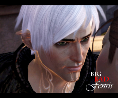 Big Bad Fenris