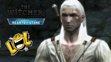 TW1 - Heart of Stone DLC