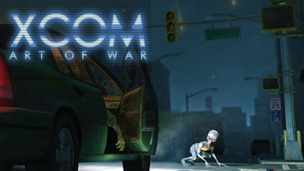 XCOM Art of War