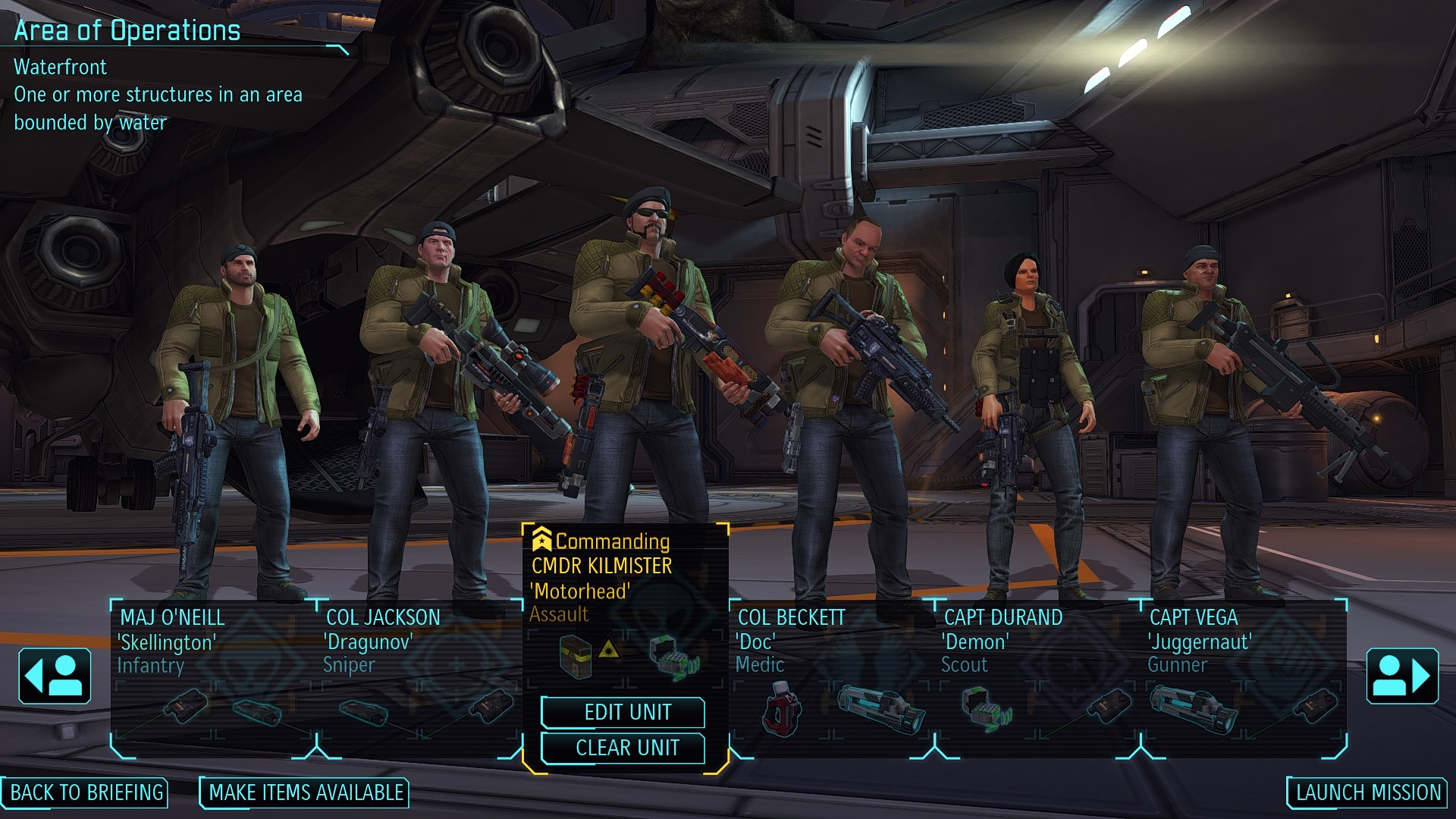 xcom enemy unknown nexus - mods and community