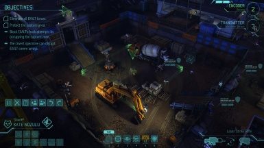 XCOM Long War Bug Report 1