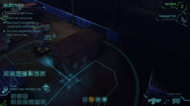 XCOM Long War Bug Report 2