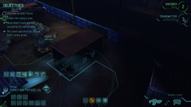 XCOM Long War Bug Report 3