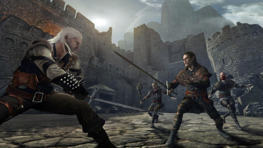The Witcher 2 - 2