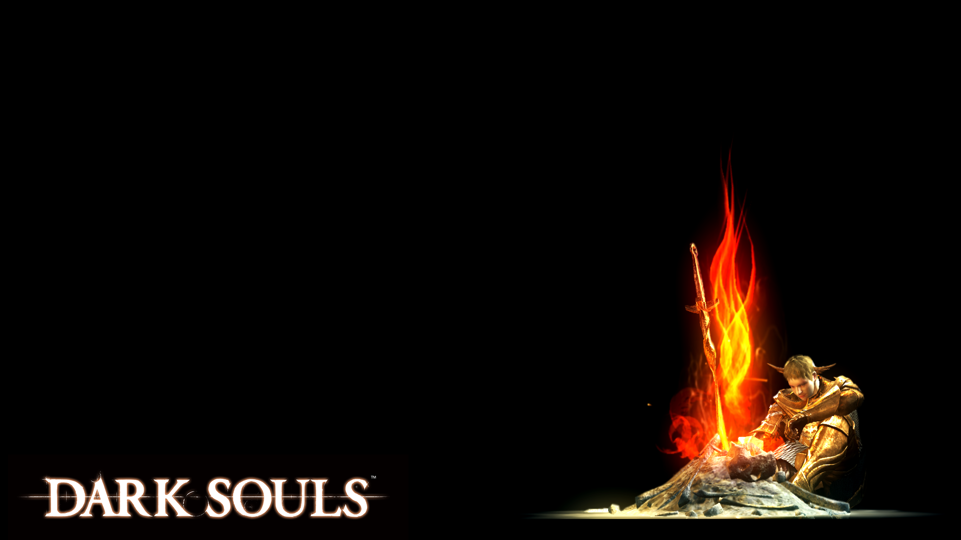 Wallpaper At Dark Souls Nexus Mods And Community