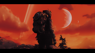 Red Planet II