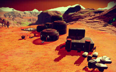 1 Mans Sky Base Building 01