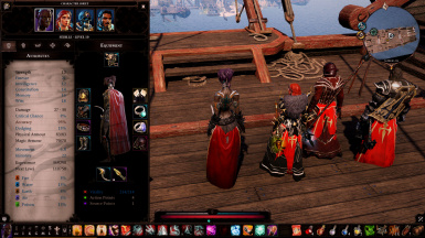 DOS 2 CO Cape Issue