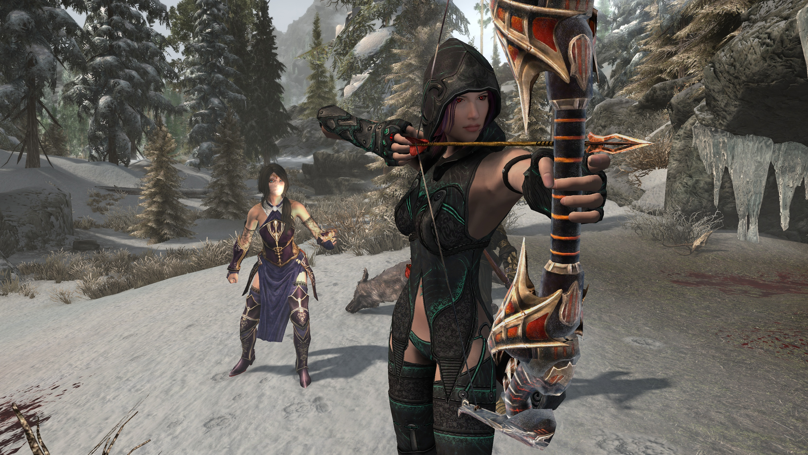 jp pg at Skyrim Special Edition Nexus - Mods and Community