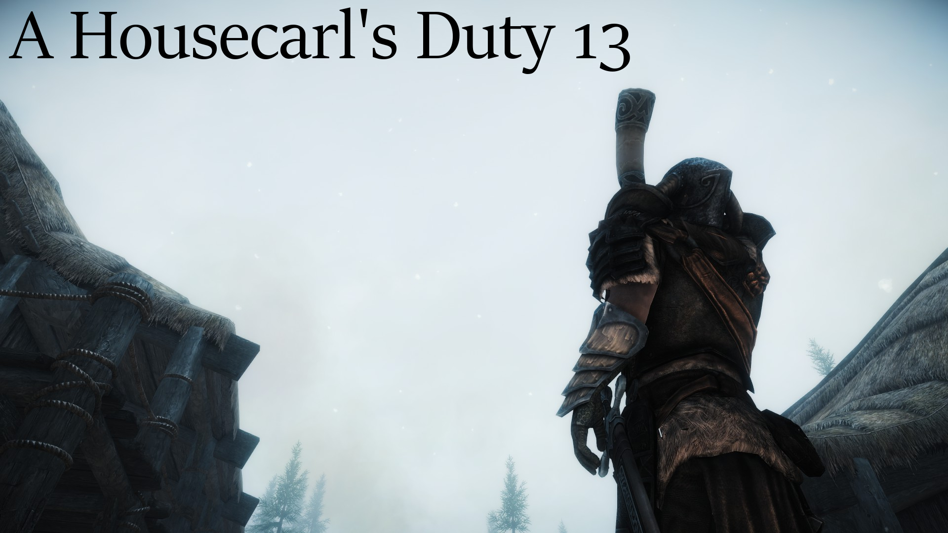 A Housecarl's Duty 13 - Back To Balgruuf