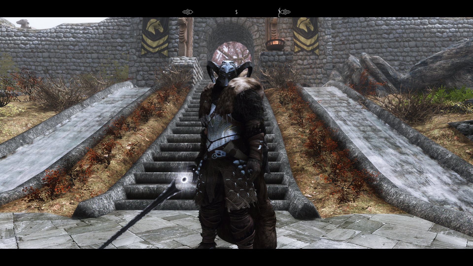 Death Find You at Skyrim Special Edition Nexus - Mods and