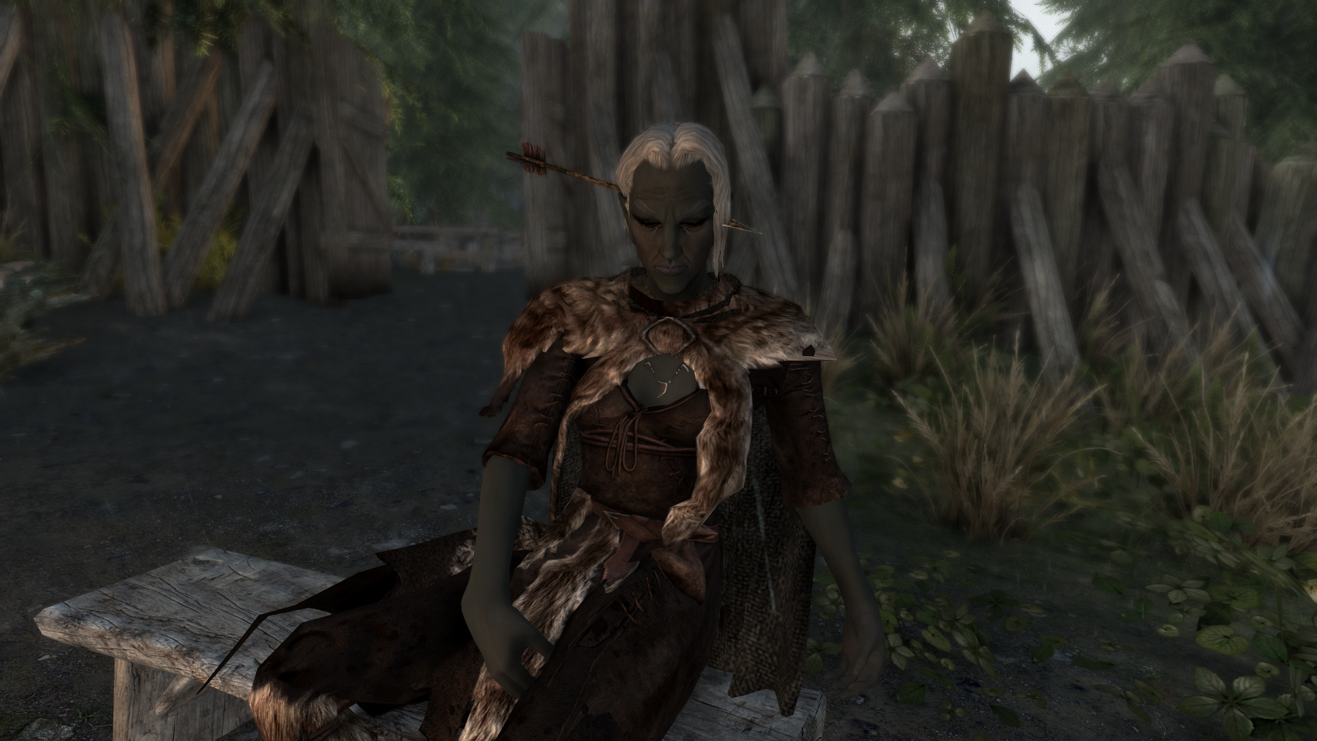 I Used To Be An Adventurer Like You Then I Took An Arrow In The Head At Skyrim Special Edition Nexus Mods And Community But, 99%, maybe 99.999999% will be much slower. i took an arrow in the head at skyrim