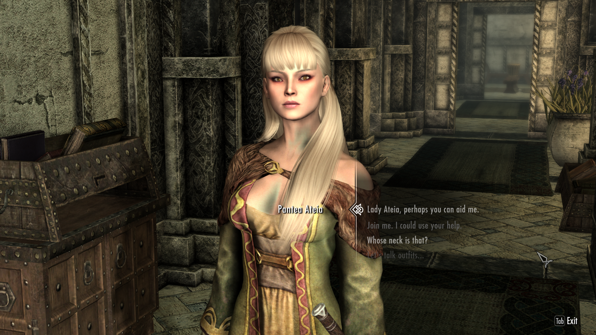Face Replacer Mod WIP
