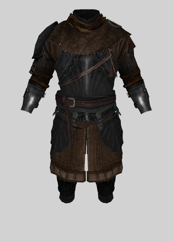 WIP at Skyrim Special Edition Nexus - Mods and Community
