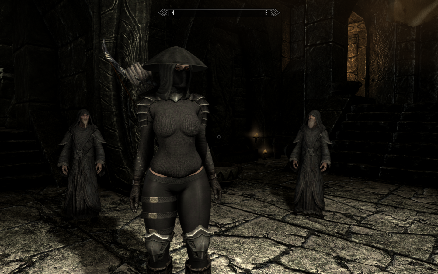 Armor combination at Skyrim Special Edition Nexus - Mods and Community