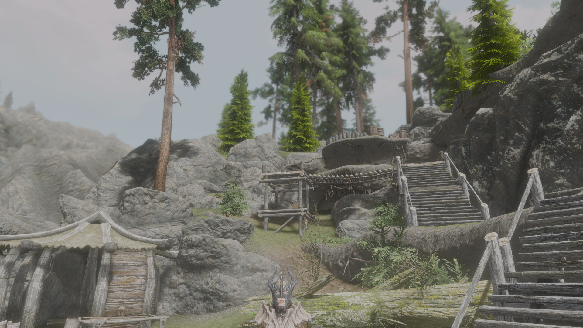 Flytrap Ultra Realistic Skyrim Reshade ENB at Skyrim Special Edition ... I am new to uploading mods here so bear with me, this mod is just presets  for ENB and Reshade + SweetFX, you will have to download the ...