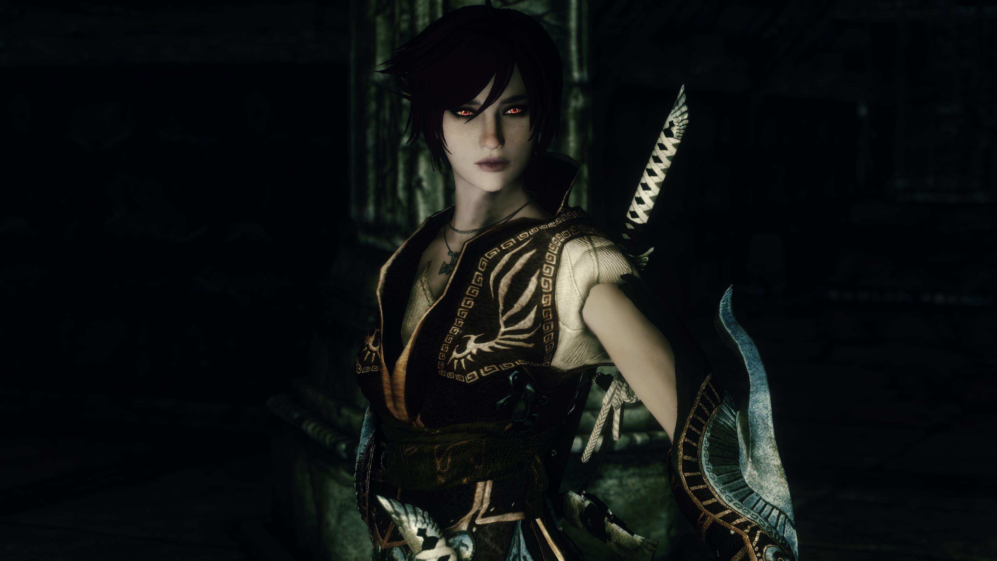 BDO Armor II at Skyrim Special Edition Nexus - Mods and