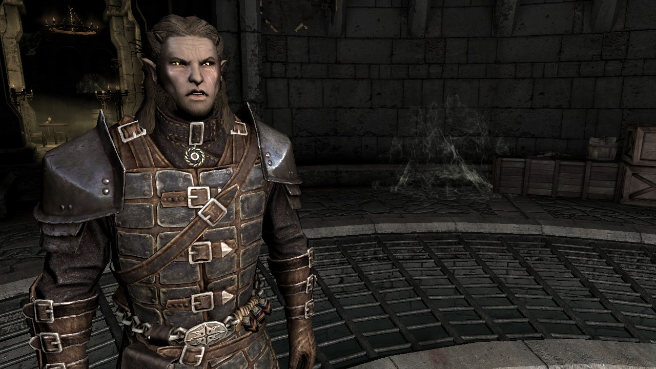 Become A Werewolf Lord At Skyrim Special Edition Nexus Mods And