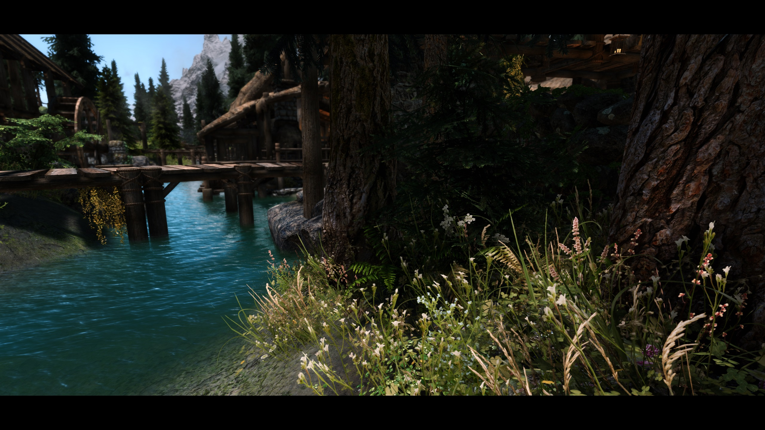 Re_Engaged ENB Vivid Preset V5_0 WIP