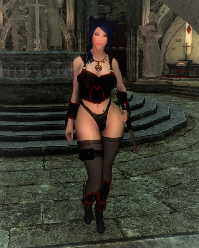 My Character's Latest Look