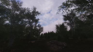 Spring Tree Overhaul PreAlpha Version by GayPorn