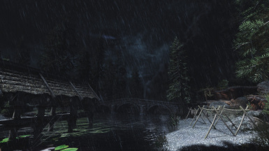 Storm over Riverwood