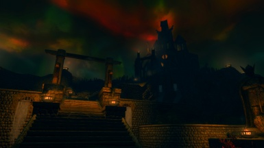 First time to Dragonsreach