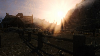 Intrigued ENB for Obsidian Weather - Ady's Shader Addon for any ENB