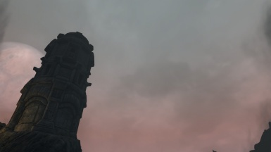 Tower of Markarth