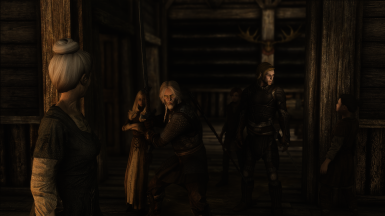 The End of Grelod