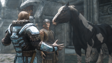 The Tales of Rolgar 2 - Horse Troubles
