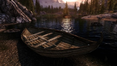 New Intrigued Enb
