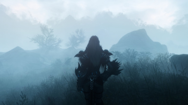 Mists Of Druadach