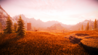 Fields of Whiterun