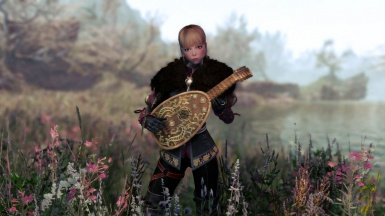 play lute