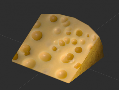 Could someone pls upload me the LE cheese nifs