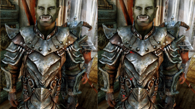 orc armor improvements ingame
