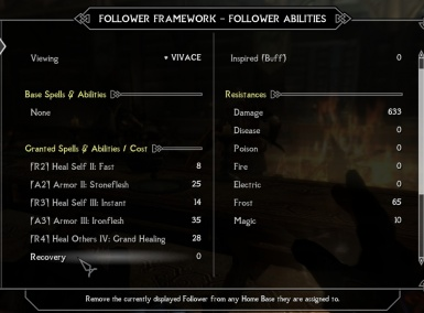 NFF abilities 2