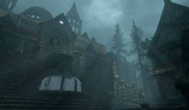 Obsidian Weathers And Seasons_Legacy of the Dragonborn
