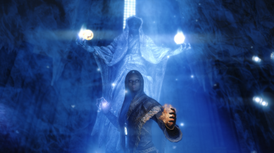 Arch-Mage of Winterhold