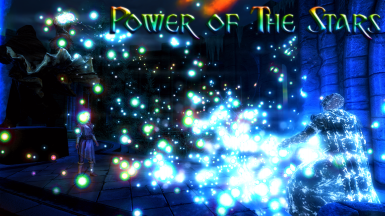 Power of the Stars Total remake