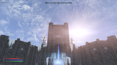 Welcome To Winterhold