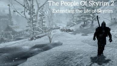 You Are The people Of Skyrim