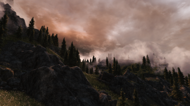 intrigued ENB
