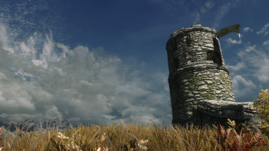 The Lone Tower