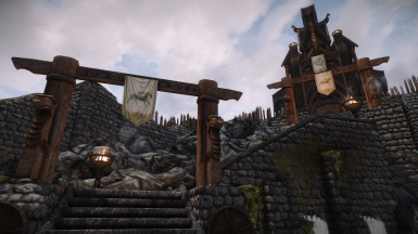 The Foot of Dragonsreach